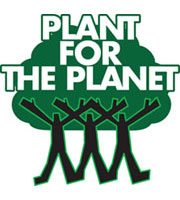 Schülerinitiative Plant-for-the-Planet